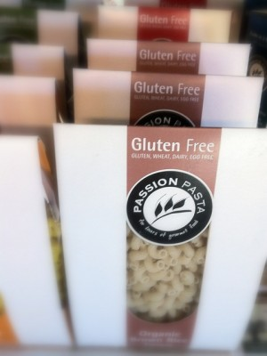 7 reasons why gluten-free doesn't mean healthy