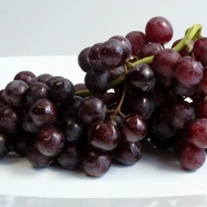 Q. If you don't drink wine, can you get the same antioxidants from purple grapes or dark grape juice?