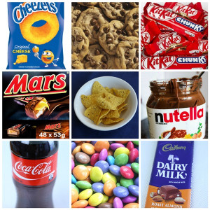 The Worst 30 Foods for you to eat (beware)