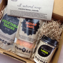 Product Snapshot: Hansells' All Natural Soup
