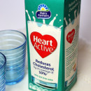 Product Review: HeartActive milk