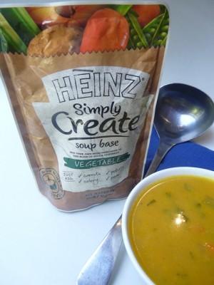 Product review: Soup shortcut
