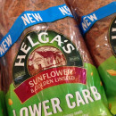 Product Snapshot: Helga's Lower Carb bread