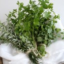 Q. Do herbs give you much in the way of nutrition?