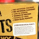 Q: What are Hi-Oleic peanuts?