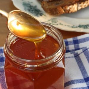 Honey - is it healthier than sugar?