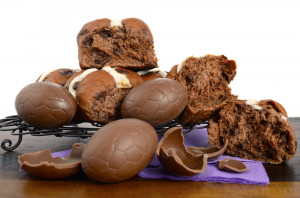 March 2019 Foodwatch Newsletter - the Easter choc and bun-fest!