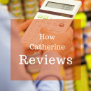 How Catherine reviews products
