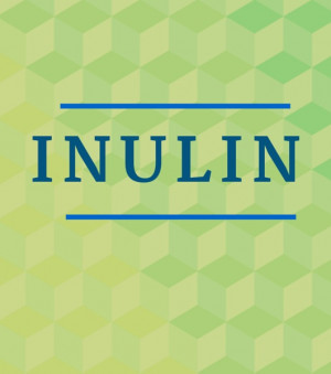 What is inulin?