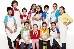 Junior Masterchef: what does it teach kids?