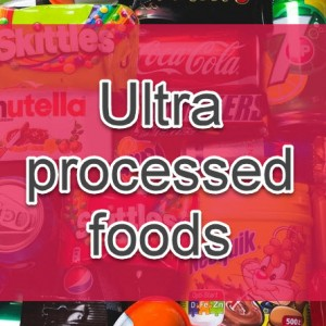 Avoid these 10 ultra-processed foods!