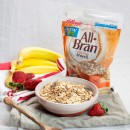 Product Snapshot: Kellog's All-Bran Fibre Muesli