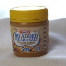 Product Review: Kraft No Added Salt or Sugar Peanut Butter