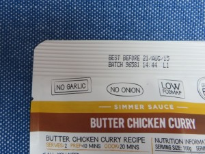 Q. What's the difference between a Use-by and a Best-before date?