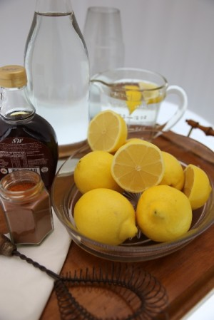 Lemon Detox Diet Review