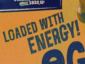 Energy - a misunderstood and over-hyped word