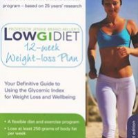 Diet review: The Low GI Diet