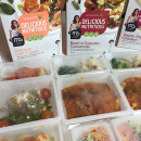 Product Review: Woolworths Michelle Bridges Delicious Nutritious Dinner