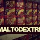 Q. I'm on a gluten-free diet. Does maltodextrin contain gluten?