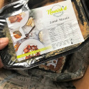 Product Review:  Nourish'd Meals