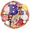 What is cyano-cobalamin or vitamin B12?