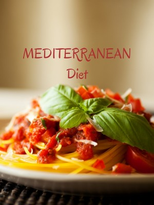 The Mediterranean Diet for long life & good health