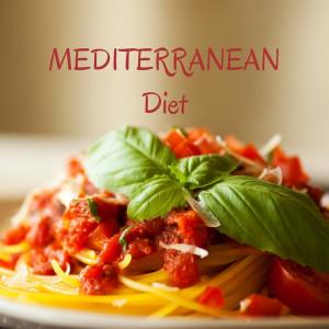 The Mediterranean Diet for long life & good health