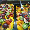 Super foods - making each mouthful count