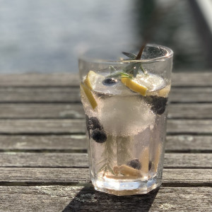 Three non-alcoholic drinks for Febfast, Dry July or Ocsober!
