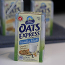 Product Review: Oats Express Liquid Breakfast