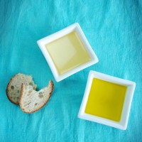 Q. How does rice bran oil compare to olive oil?