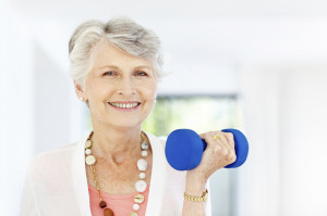 Healthy eating for active ageing