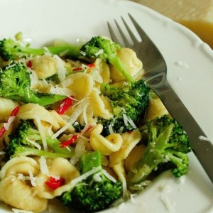 Take 5! Healthy recipes with only 5 ingredients