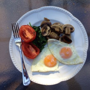 What's for breakfast? Find out in the July Foodwatch Newsletter.