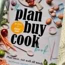 Book review: Plan Buy Cook