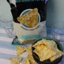 Product Snapshot – Popcorners Snack food