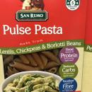 Product Snapshot: San Remo Pulse Pasta
