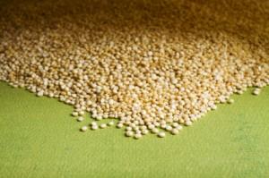 Super food - quinoa examined
