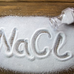 How to convert sodium to salt (and salt to sodium)