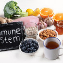 How to stay healthy, boost your immune system and stay sane amid the COVID-19 panic! - March 2020 Foodwatch Newsletter