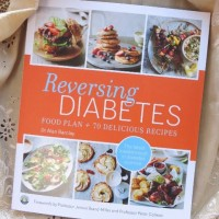 Book Review: Reversing Diabetes by Dr Alan Barclay