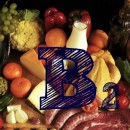What is riboflavin (vitamin B2)?