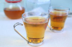Q. What is rooibos and is it really free of caffeine?