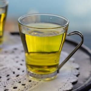 Product Review: Saffron Tea Taste Test