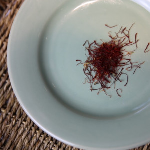 Product Review: Novin Saffron threads from Saffrondust