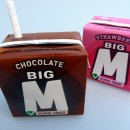 Product Review:  Big M School Smart Milk mini