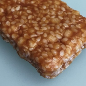 Product Snapshot: Europe Sesame Bar