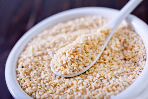 Open Sesame (seeds)! Nutrition secrets you need to know.