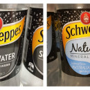 Q. Soda water and mineral water: what's the difference?