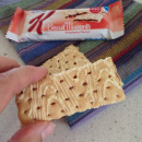 Product Snapshots - Kellogg's Special K Biscuit Moments